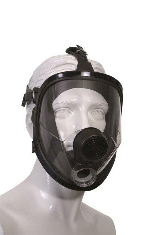 Bullard Spectrum Full Face Respirator
