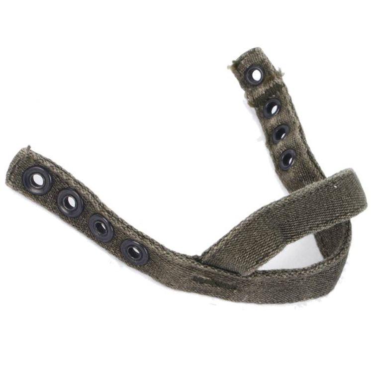 M1 Paratrooper Steel Pot Helmet Liner Chin Strap