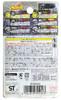 TAKARA TOMY WBBA Beyblade Stamina & Defense Parts Set, w/ ED145 Spin Track