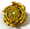 TAKARA TOMY Rare Gold Ace Dragon .St.Ch Burst GT Rise Beyblade B-133 / B-00 NWOP