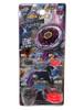 TAKARA TOMY Beyblade WBBA Phantom Orion Customization Parts Set w/ Performance Tips & Spin Tracks