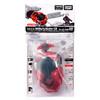 TAKARA TOMY Custom BeyLauncher LR, Beyblade Burst DB String Launcher, WBBA RED Shu Ver. B-00