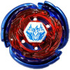 BLUE WING Big Bang Cosmic Pegasus Metal Fury Beyblade