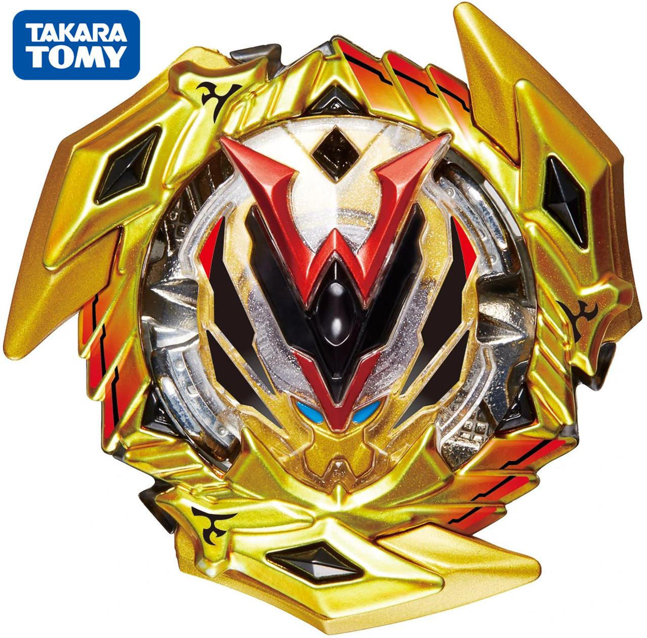 Takara Tomy Beyblade Burst Booster B-132 #01 Winning Valkyrie 1/' Operate