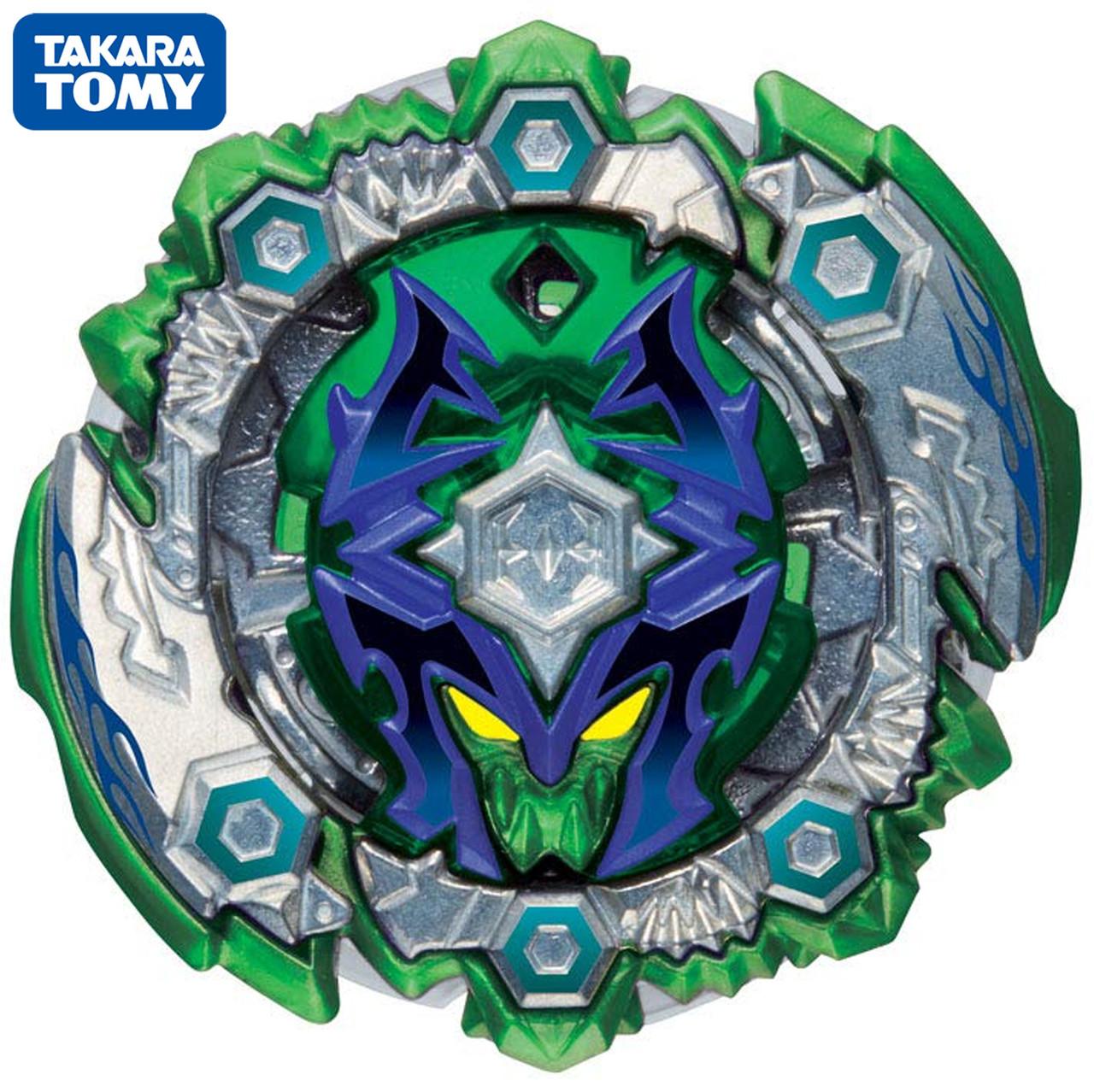 New Takara Tomy Beyblade BURST B-125 01 Dead Hades 11Turn Zephyr/'