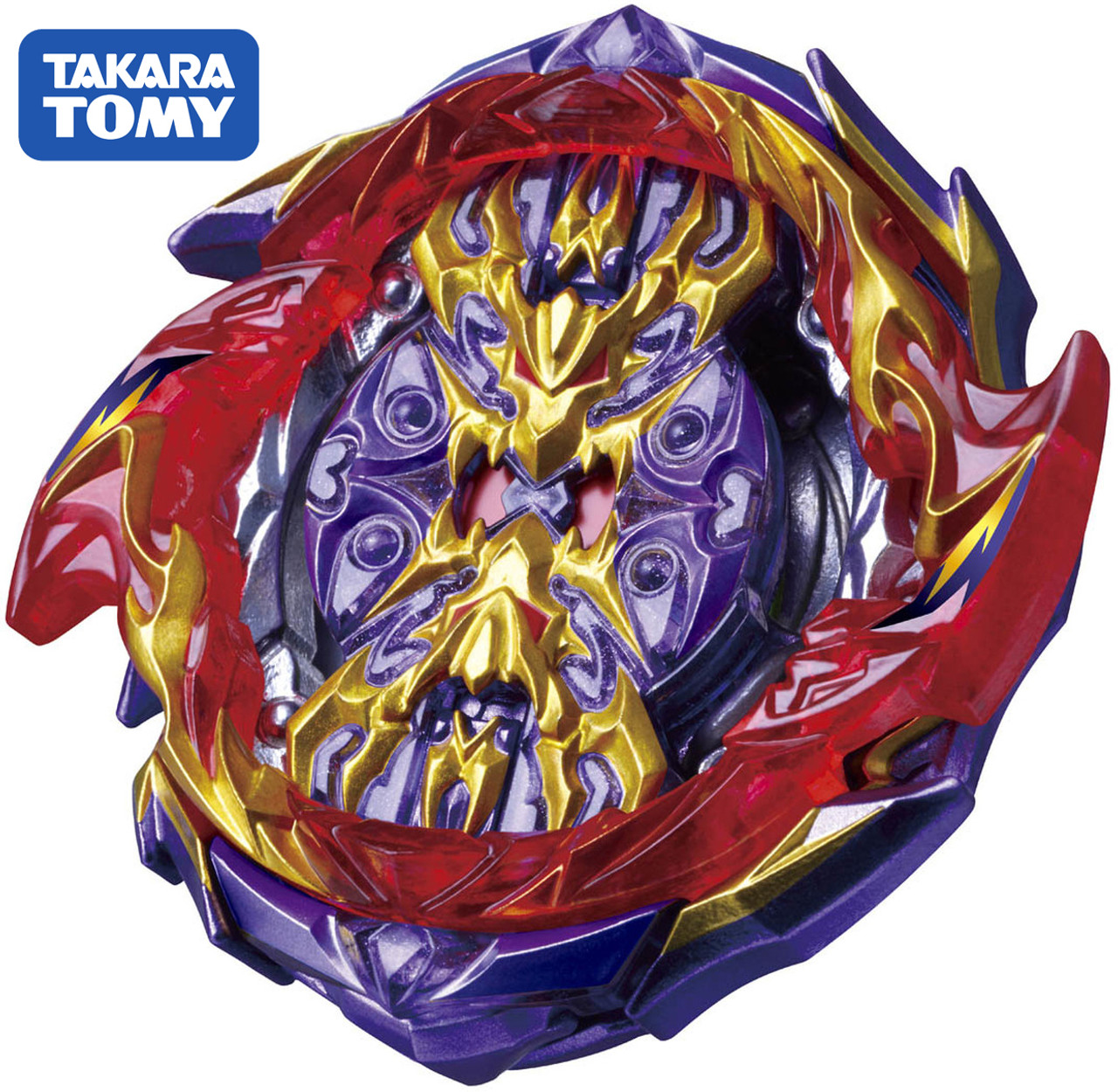 Erase Fafnir Sting Burst Rise GT Gatinko Beyblade STARTER w// Launcher B-153