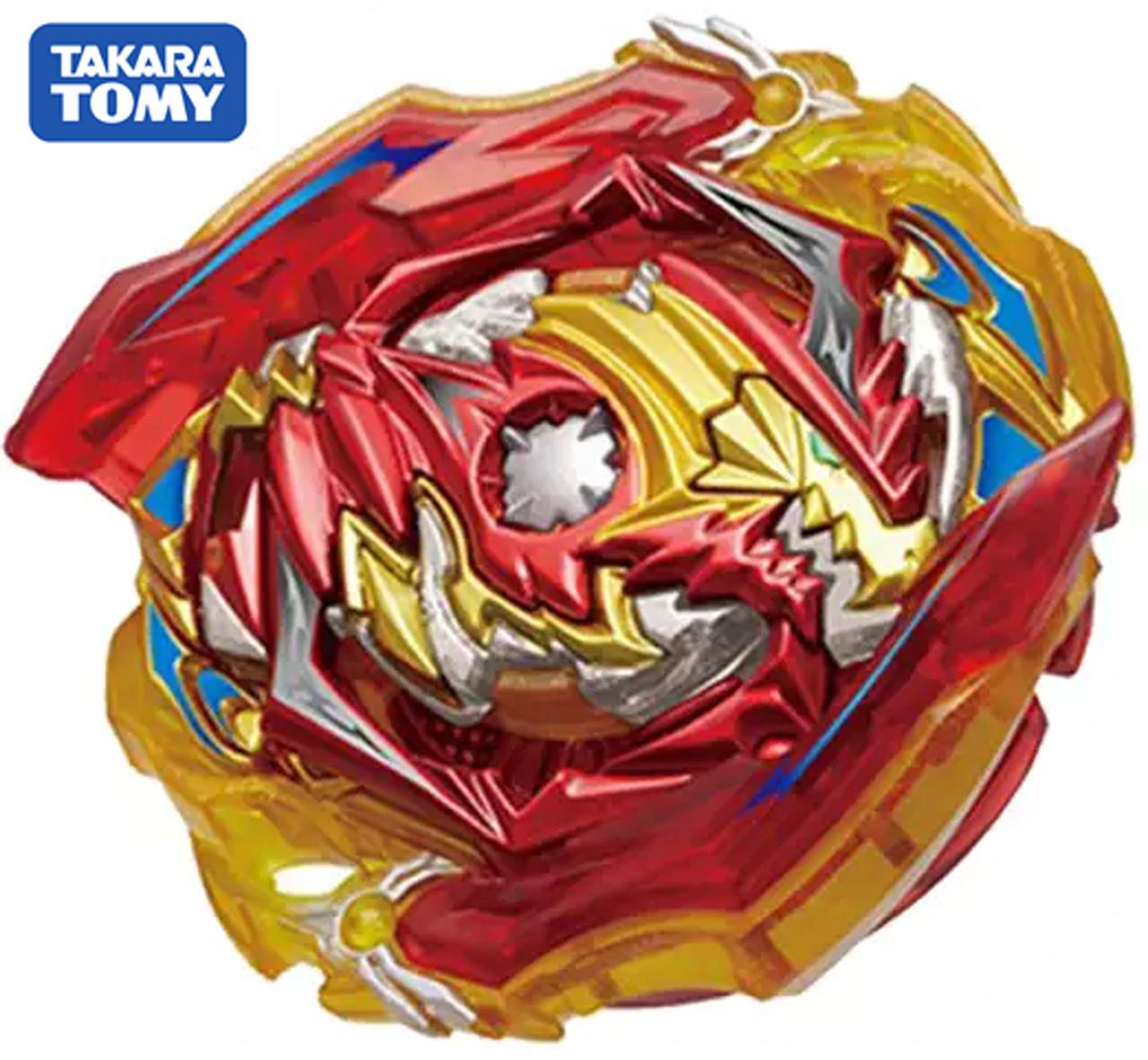 super king gold metal dragon