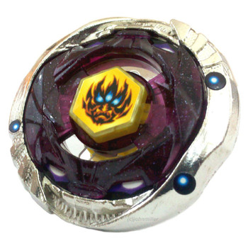 Phantom Orion Metal Fury Beyblade BB-118
