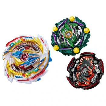 TAKARA TOMY Beyblade Burst Superking Triple Booster Set B-171