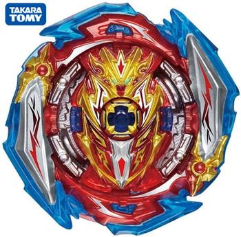 TAKARA TOMY B-173 01 Infinite Achilles Dimension' 1B Burst Surge Beyblade - NWOP