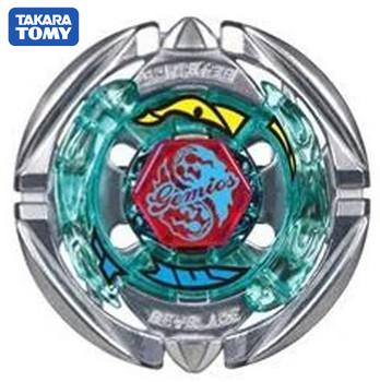 TAKARA TOMY Flame Gemios 105CS Metal Masters Beyblade BB-100 05 NWOP