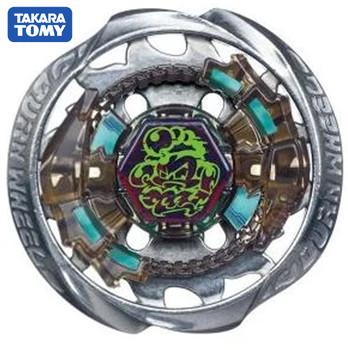 TAKARA TOMY Burn Escolpio 100RF Metal Masters Beyblade BB-100 04 NWOP