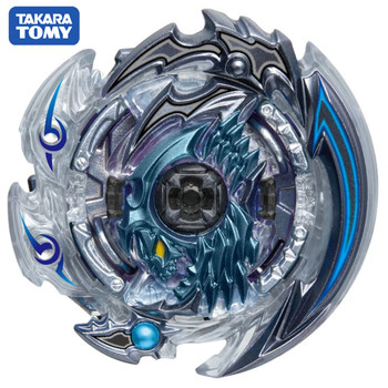 TAKARA TOMY B-176 01 Hollow Deathscyther .12A.HA'.4A Burst Surge Beyblade - NWOP