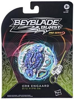 HASBRO Orb Engaard / Egis Burst Surge PRO SERIES Beyblade F2333