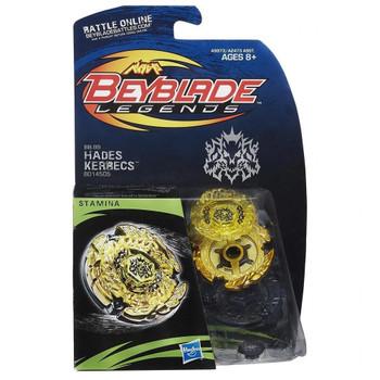 HASBRO Hell / Hades Kerbecs BD145DS Legends Beyblade BB-99
