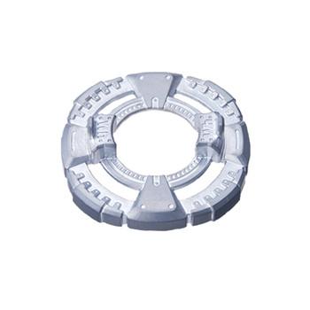 TAKARA TOMY Beyblade Burst Forge Disc - Wheel (Wh)