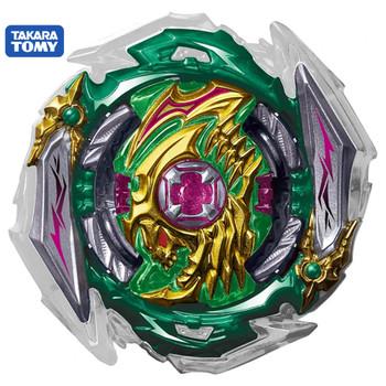 TAKARA TOMY B-181 05 Infinite Deathscyther  Burst DB Beyblade - NWOP