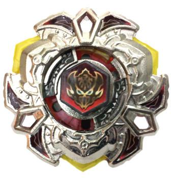VariAres D:D Metal Fury Beyblade BB-114