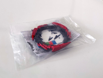 TAKARA TOMY Beyblade Burst DB Red Blade Part - Devil (Dv)