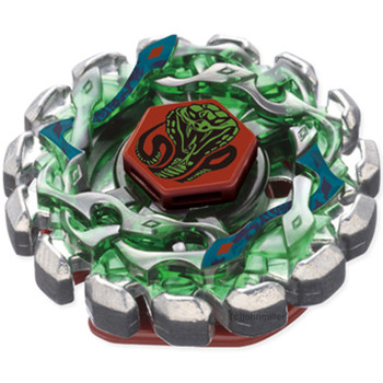 Poison Serpent Metal Fusion Beyblade BB-69