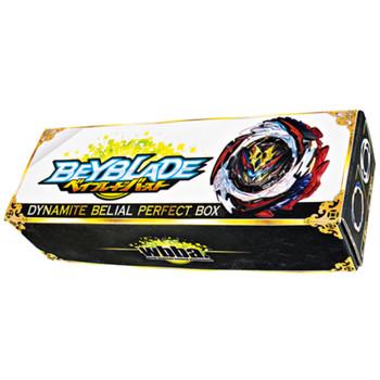TAKARA TOMY Beyblade Burst CoroCoro Dynamite Belial Perfect Box [Box Only]