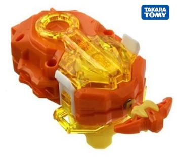 [PRE-ORDER] TAKARA TOMY Custom BeyLauncher LR, Beyblade Burst DB String Launcher, WBBA GOLD Ver. B-00 [FREE SHIPPING]