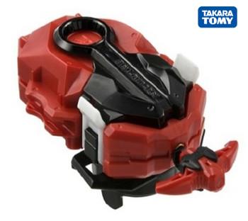 [PRE-ORDER] TAKARA TOMY Custom BeyLauncher LR, Beyblade Burst DB String Launcher, WBBA RED Ver. B-00 [FREE SHIPPING]