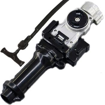 Beyblade Snipe Launcher & Grip BB-15 + BB-103