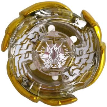 TAKARA TOMY Galaxy Pegasis / Pegasus GOLD 1st Prize WBBA Beyblade