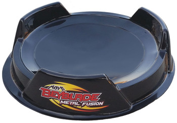 DOUBLE LAYER Attack Type Beyblade Stadium  BB-10