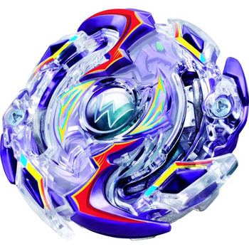 Unicorn Unicrest Ring Defense Burst Beyblade Starter Set w// Launcher B-22
