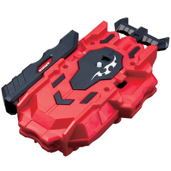 RED B-88 BeyLauncher LR Beyblade BURST String Launcher Ripper
