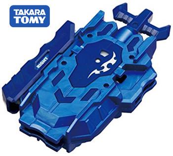 TAKARA TOMY BLUE Beyblade BURST String Launcher / Beylauncher LR B-119
