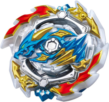 Ace Dragon WHITE Burst GT Gatinko Beyblade B-133