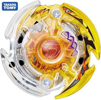 TAKARA TOMY B-61 07 RARE Dark Deathscyther / Doomscizor D2 VERTICAL GYRO Burst Beyblade