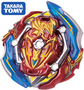 TAKARA TOMY Union Achilles .Cn.Xt+ Burst Rise GT Beyblade B-150