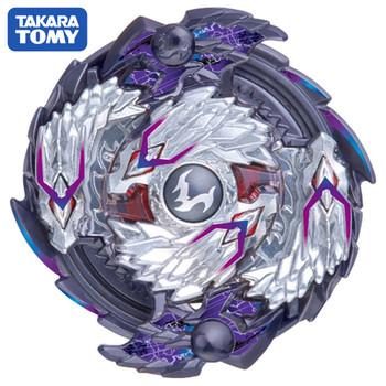 TAKARA TOMY B-118 05 Nightmare Longinus / Luinor L3 Planet Burst Beyblade