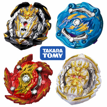 TAKARA TOMY Beyblade Burst GT Gatinko Customize Set B-153