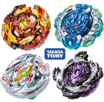 TAKARA TOMY Beyblade Burst Cho-Z Customize Set B-128