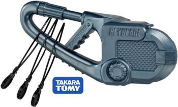 TAKARA TOMY Beyblade Metal Fusion Karabiner Grip BB-39