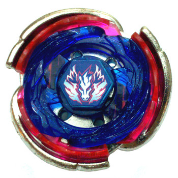 Big Bang Cosmic Pegasus / Pegasis Metal Fury Beyblade BB-105