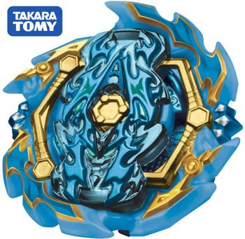 TAKARA TOMY Ace Ashura .00M.V  Ice Prison Burst Rise GT WBBA Beyblade B-00 (BBG-30)