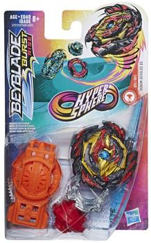 HASBRO Venom Diabolos / Devolos D5 Vanguard Bullet I-H Burst Rise HyperSphere Beyblade E7717