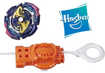 HASBRO Judgement Joker J5 00 Trick-H Burst Rise HyperSphere Beyblade E7715