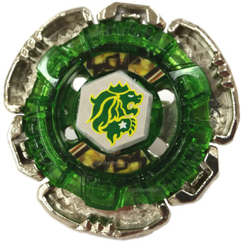 Fang Leone Metal Fury Beyblade BB-106