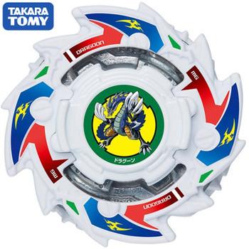TAKARA TOMY B-156 02 Dragon / Dragoon Victory Sting Evolution Burst Rise Beyblade - NWOP