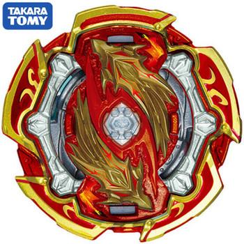 Takara Tomy Beyblade Burst GT B-156 04 Naked Longinus .0T