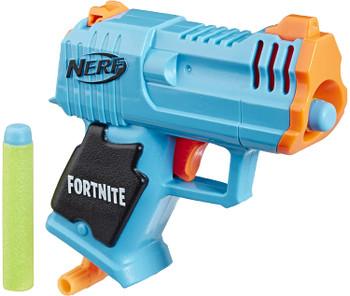 Nerf Fortnite MicroShots HC-R Toy Blaster Dart Gun E6751