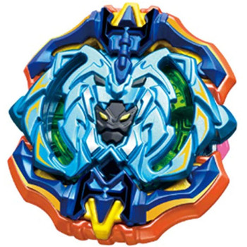 TAKARA TOMY Archer Hercules .10C.A' (Tokai On Air Ver.) Turbo Cho-Z Burst WBBA Beyblade B-00