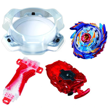 TAKARA TOMY Burst Evolution Beyblade God Entry Set w/ Stadium B-76